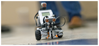 IRRD - Institute for Robotics Research and Development